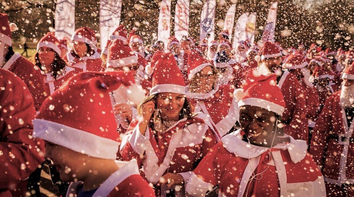 Emal Santa Run Image 1 2017 68179