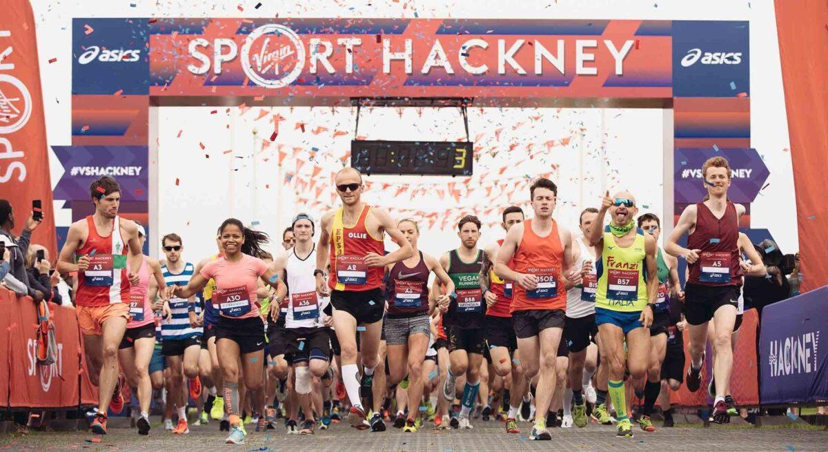Hackney Gallery 1