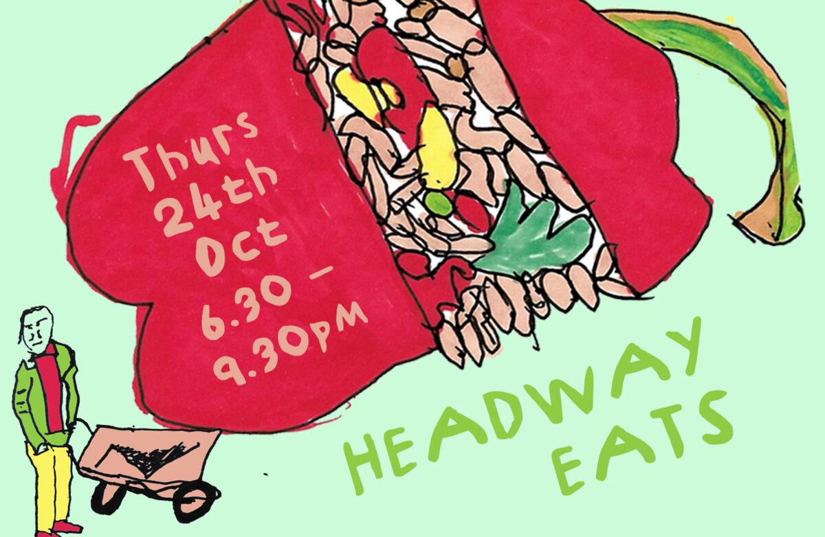 Headway Eats Oct Yapsody