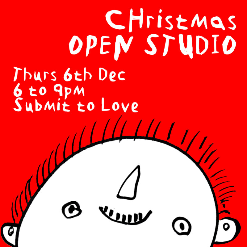 Xmasopenstudio